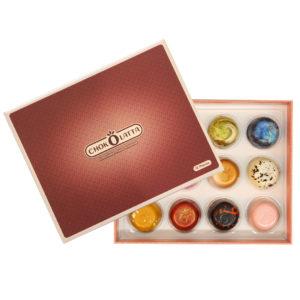 Chokolatta Bonbons Box 12 pcs