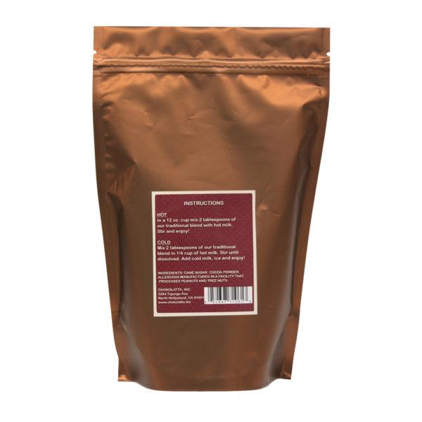 Chokolatta Cocoa Powder Traditional